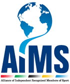 AIMS - Alliance of Independent Recognised Members of Sport