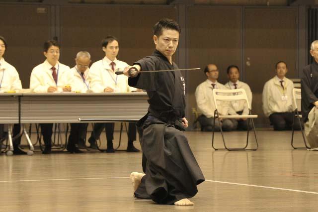 Iaido dan Hubungannya dengan Kendo